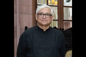 My books address issues of dislocation, migration, movement: Amitav Ghosh
