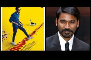 Dhanush to remake Ayushmann Khurrana's AndhaDhun
