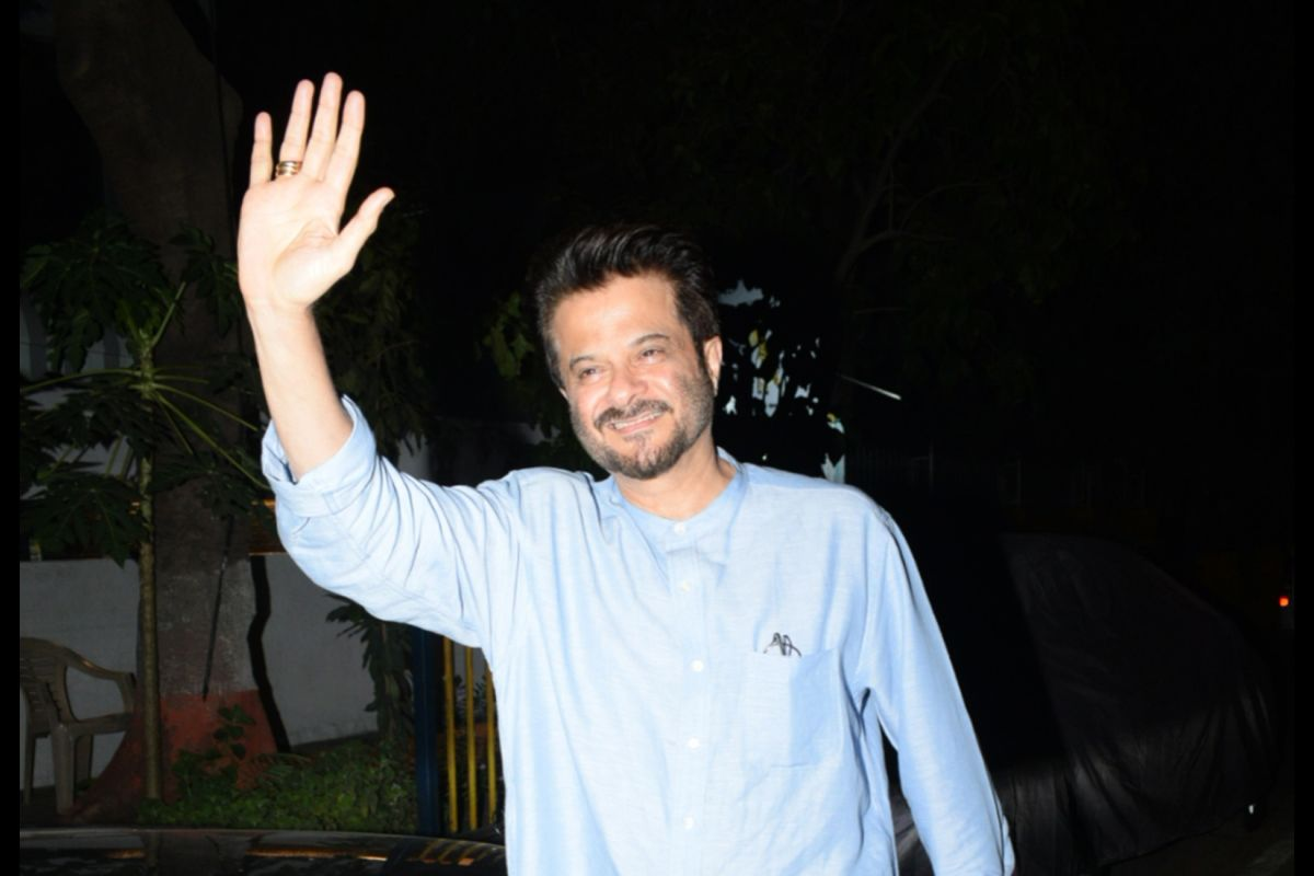 Retrospective of Anil Kapoor's films at 10th JFF