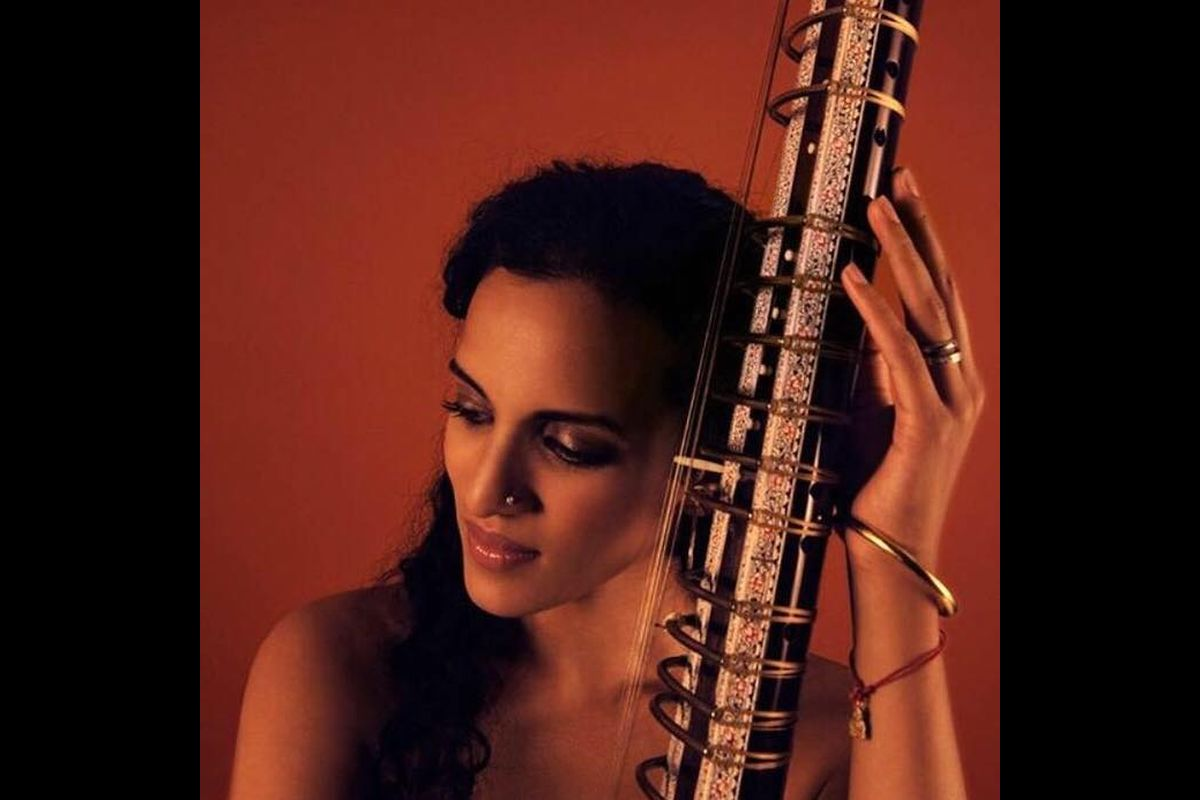 Anoushka Shankar, Ravi Shankar, Surgery, London-based sitarist, Germany, The US, France
