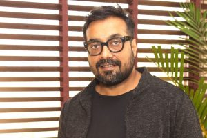 Life got ruined with Gangs of Wasseypur, says Anurag Kashyap