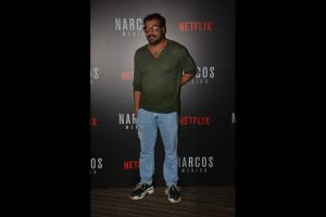 'New beginnings' for Anurag Kashyap