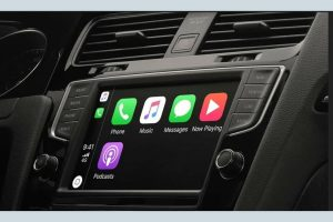 Apple CarPlay to be updated soon