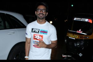 Aparshakti, Darshan, Akasa team up for World Music Day