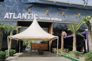 Atlantic water world park | A perfect escape from Delhi's scorching summer