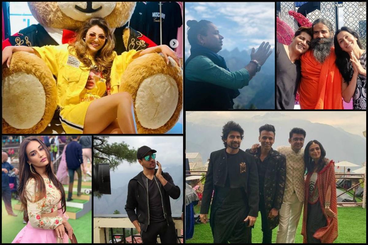From Katrina Kaif to Ramdev, high-profile guests at Auli wedding