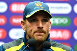 ICC Cricket World Cup 2019: Rain might play spoilsport as Australia take on Pakistan