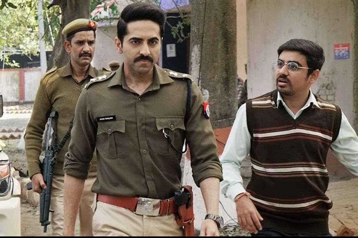 Watch | Ayushmann Khurrana shares video on #DontSayBhangi plea ahead of Article 15 release