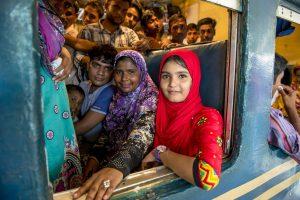 Women live longer than men in Bangladesh: Study