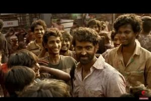 'Basanti No Dance', new song from Hrithik Roshan starrer Super 30 is a rebellious Holi song