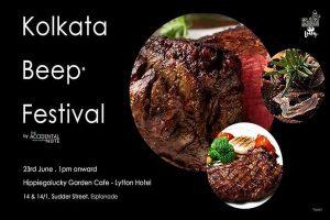 Kolkata beef fest called off as organiser gets over 300 threat calls