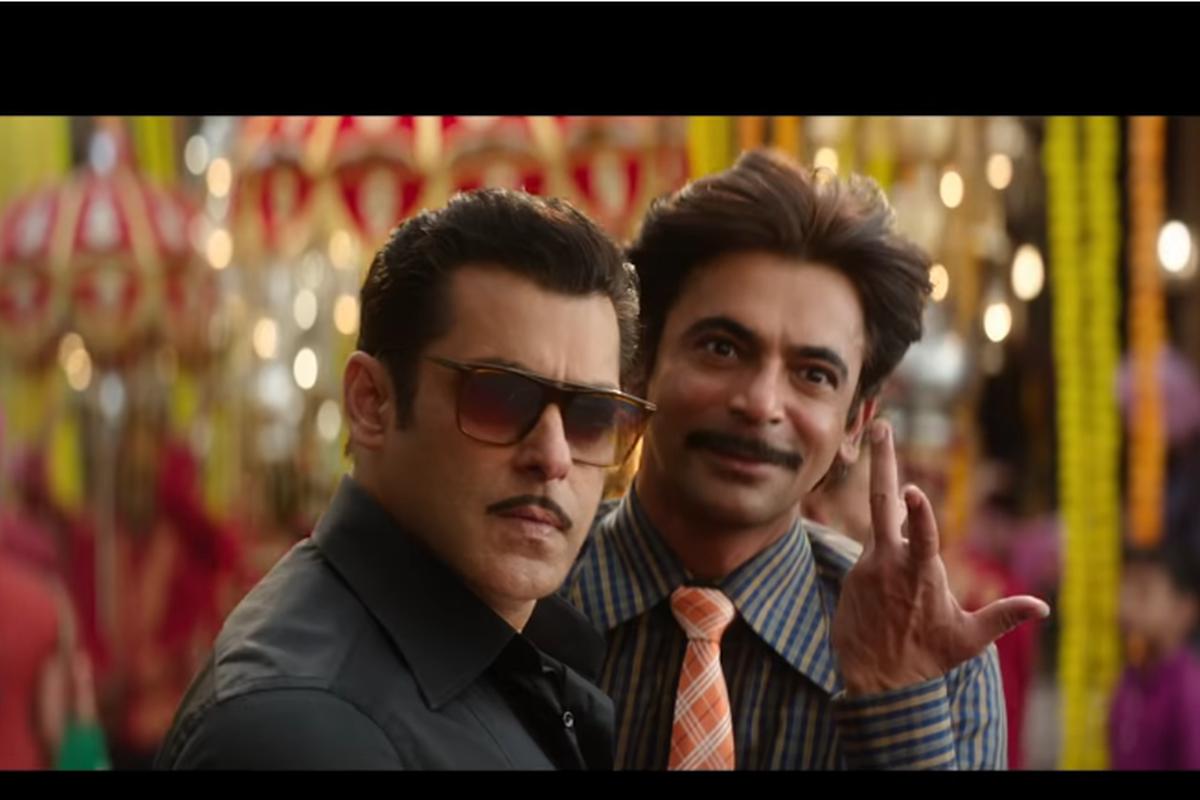 Bharat, Salman Khan, Ali Abbas Zafar, Katrina Kaif, Eid release, Ode to My Father, Tabu, Disha Patani, Jackie Shroff, Bharat Movie Review