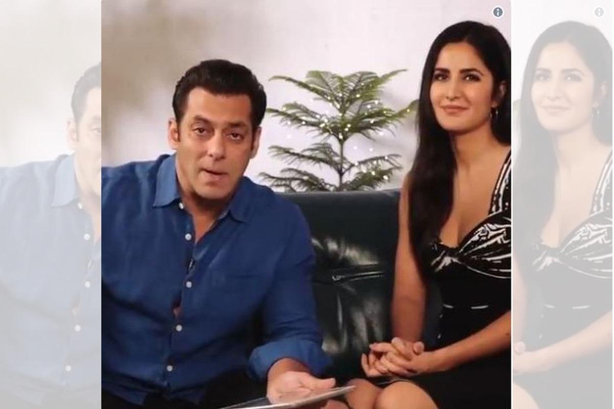 Katrina Kaif, Bharat, Salman Khan, Salman Khan fans, Ali Abbas Zafar, Reel Life Production, Salman Khan Films, T-Series, Bhushan Kumar