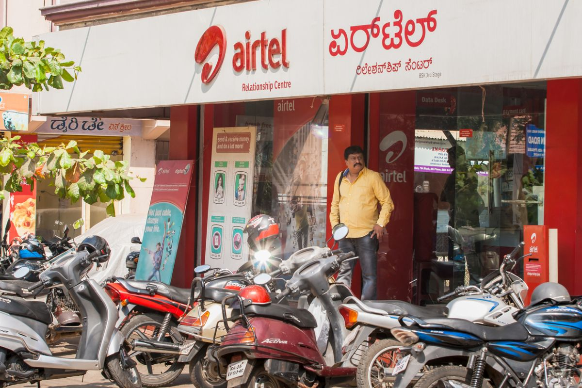 Bharti Airtel's arm Airtel Africa has set a price range of 80-100 pence per share for its initial public offering (IPO) on the London Stock Exchange (LSE).