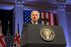 Joe Biden accuses President Trump admin of endangering LGBTQ community