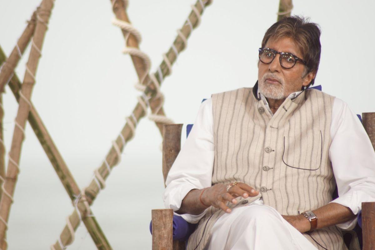 Amitabh Bachchan, Farmer Loans, Shweta Bachchan, Abhishek Bachchan, Bihar, Piku