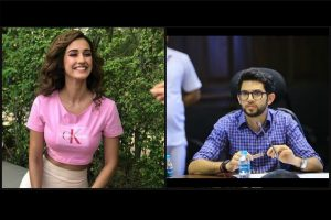 Disha Patani, Aditya Thackeray share birthdays today