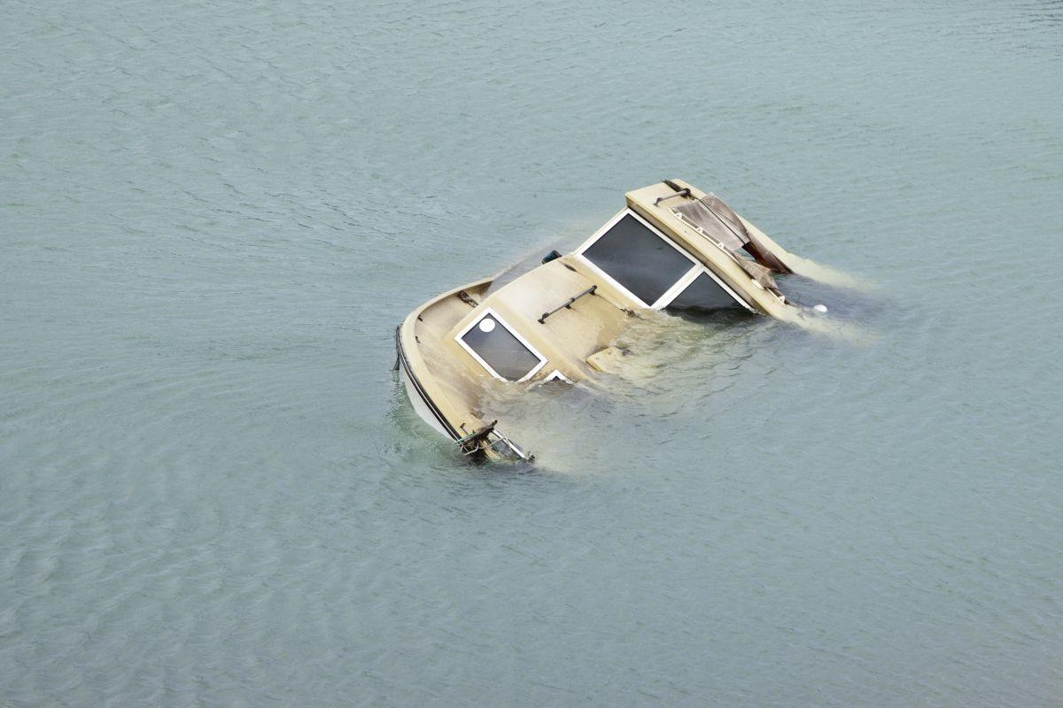 Indonesia boat capsized