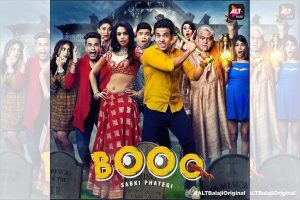 Ghost news for Mallika Sherawat fans! 'Booo Sabki Phategi' on air from June 27