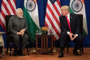 US move 'unfortunate', says India as Donald Trump terminates preferential trade status