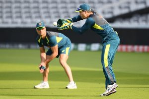 ICC Cricket World Cup 2019: New Zealand-Australia ODI stats