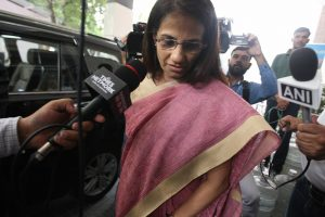 Chanda Kochhar to appear before Enforcement Directorate on Monday