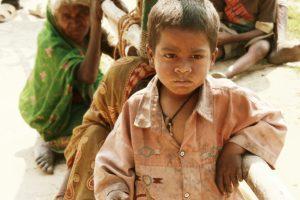 Child begging, the Indian scenario