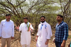 Haryana Congress leader Vikas Chaudhary shot dead in Faridabad