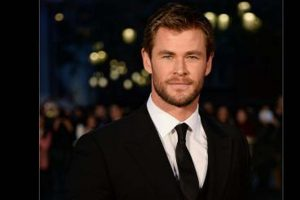 Shooting in India was intimidating: Chris Hemsworth