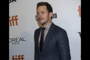 Chris Pratt, Katherine Schwarzenegger get married