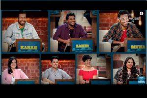Comicstaan Season 2 launches trailer with tag line 'Joke Karna Koi Mazak Nahi