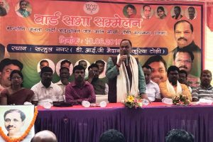Trend to link mob lynching incidents with the BJP, RSS, says Jharkhand minister