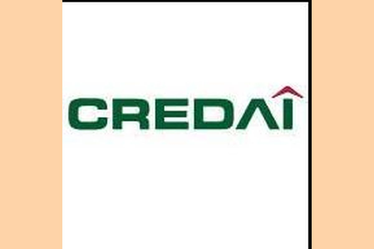 Realtors apex body CREDAI in its budget wish list has demanded that banks should fund developers to buy land for development of affordable housing projects.