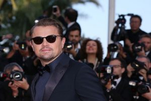 Leonardo DiCaprio raises awareness on water crisis in Chennai in Insta post