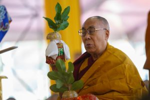 Dalai Lama lauds India for upholding freedom of religion