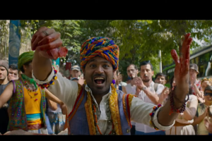 Watch | Dhanush's The Extraordinary Journey of a Fakir official trailer out!