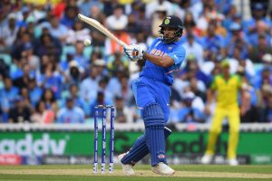 Cricket World Cup 2019: India live up to favourites tag, beat Australia by 36 runs