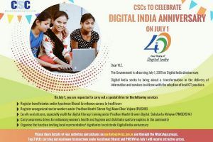 HP to showcase Digital India initiatives