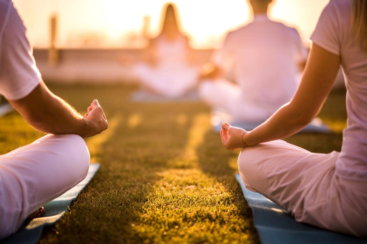 Yoga, Chandigarh, Haryana, Kurukshetra