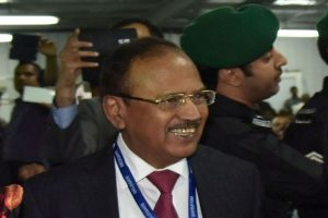 Ajit Doval to stay NSA for next 5 years, gets Cabinet rank
