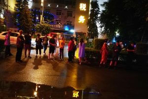 12 killed as 6.0 magnitude earthquake hits China; many injured