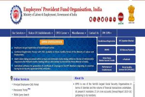 EPFO recruitment 2019: Applications for 280 Assistant posts to close today, apply now at epfindia.gov.in