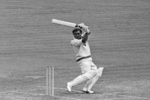 Remembering John Edrich on his 82nd birthday, first player to receive 'Man of the Match' in ODI