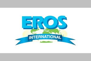 Eros International shares continue to tumble; plunge 15 pc
