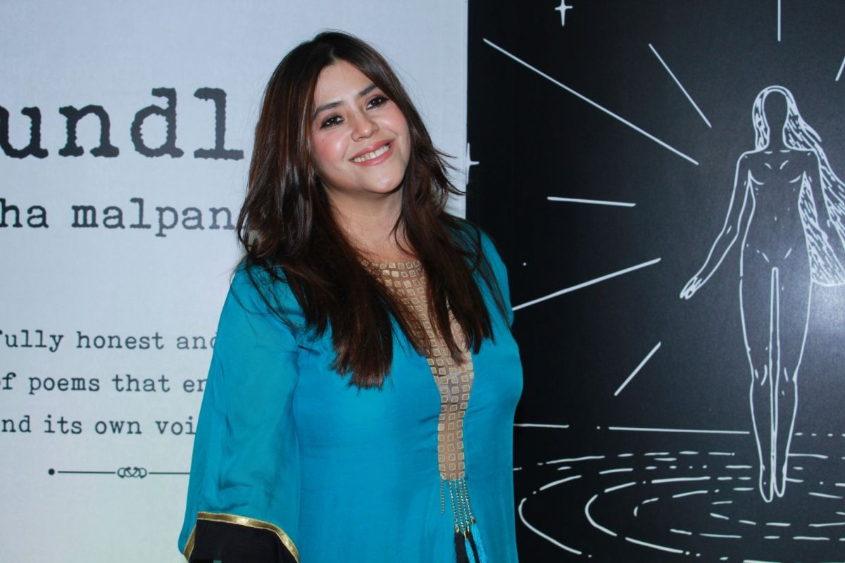 'Mental Hai Kya' is sensitive towards mental illness: Ekta