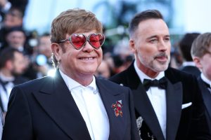 Elton John mistaken about LGBT rights in Russia: Putin