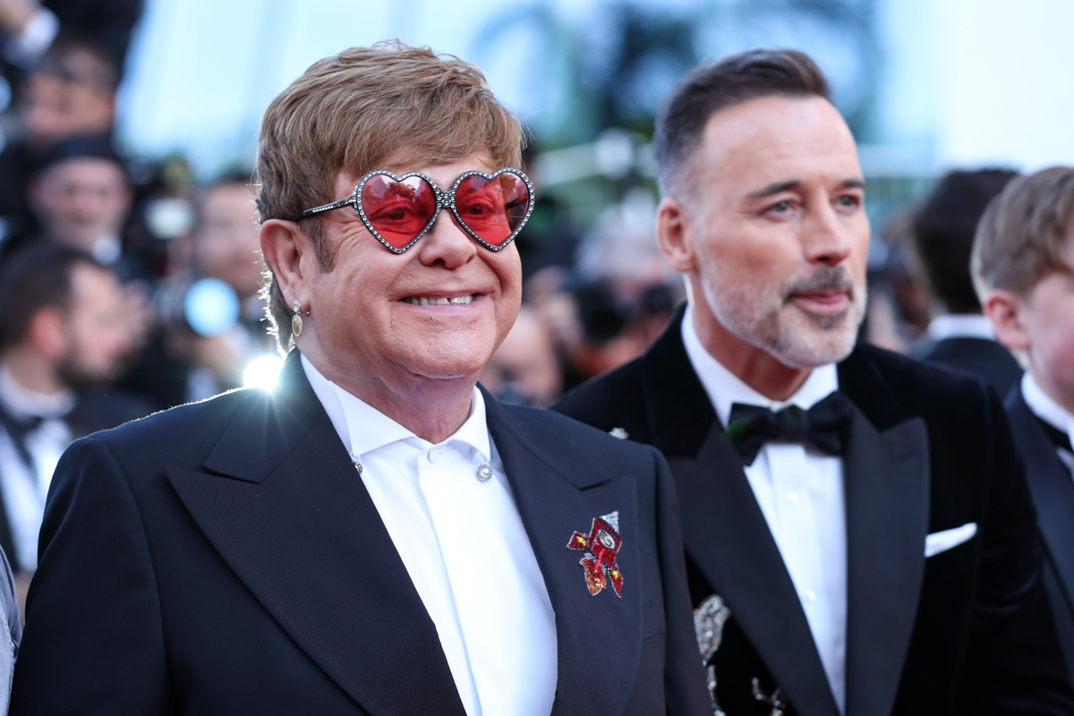 Elton John, Vladimir Putin, LGBT rights in Russia, G20 Summit, LGBT community, Rocketman