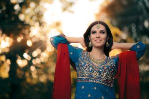 An unconditional love for going ethnic this summer season