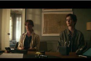 EUPHORIA Official Trailer (2019) Alicia Vikander, Eva Green Movie HD