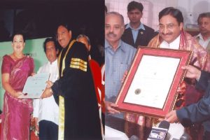 Fake degree row returns to haunt Ramesh Pokhriyal Nishank